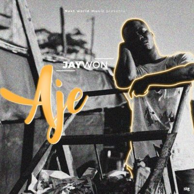 Download Jaywon Aje Mp3