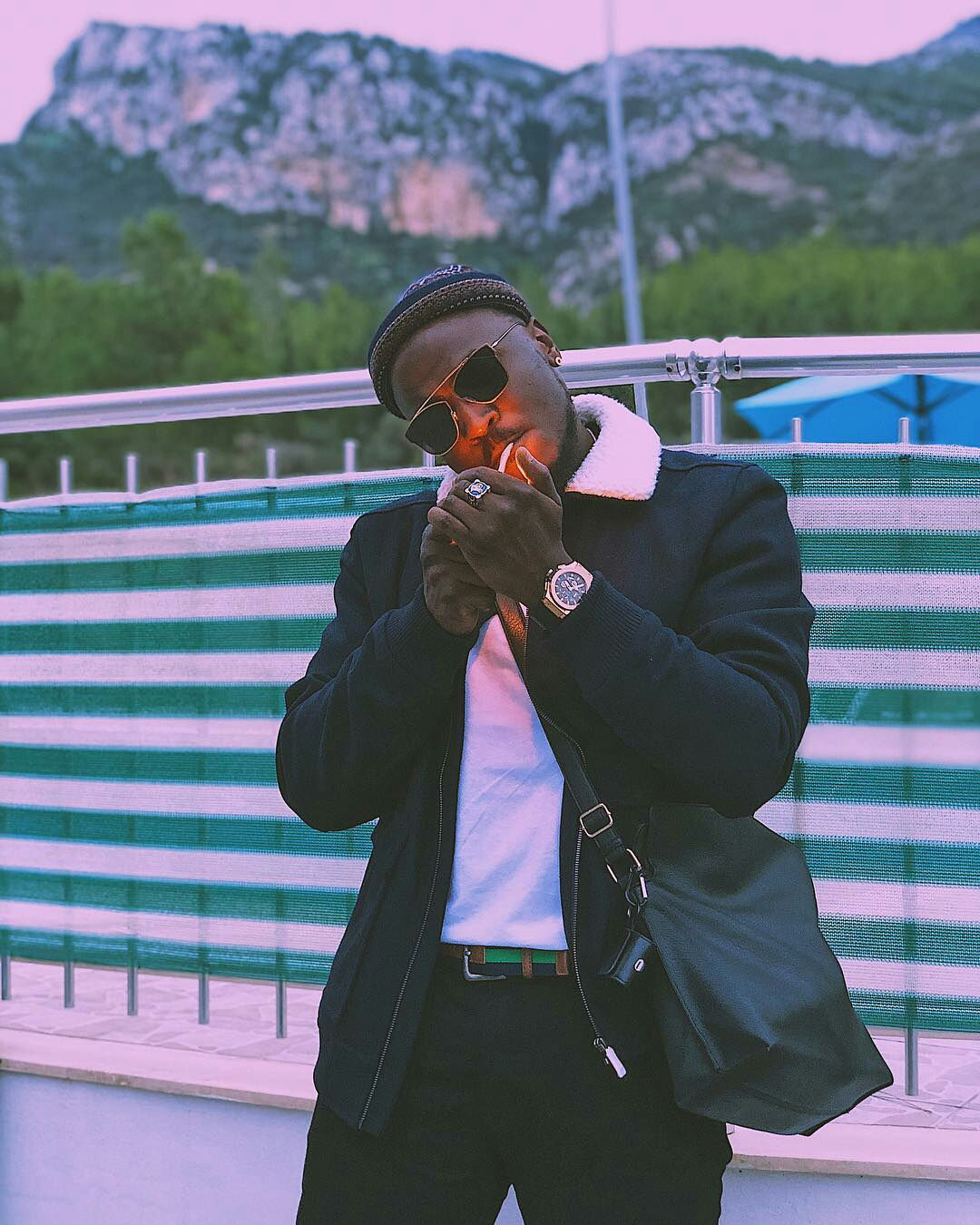 Download Mp3 Peruzzi Don't You Ever Leave