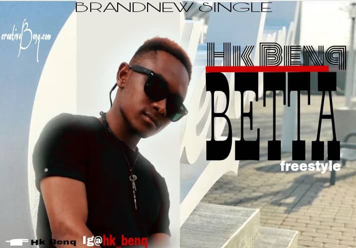 Download Hk Benq Betta Mp3