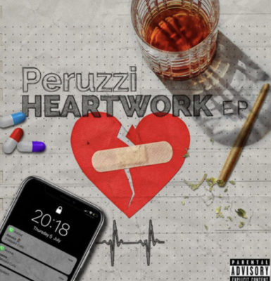 Download Peruzzi Try ft Davido Mp3