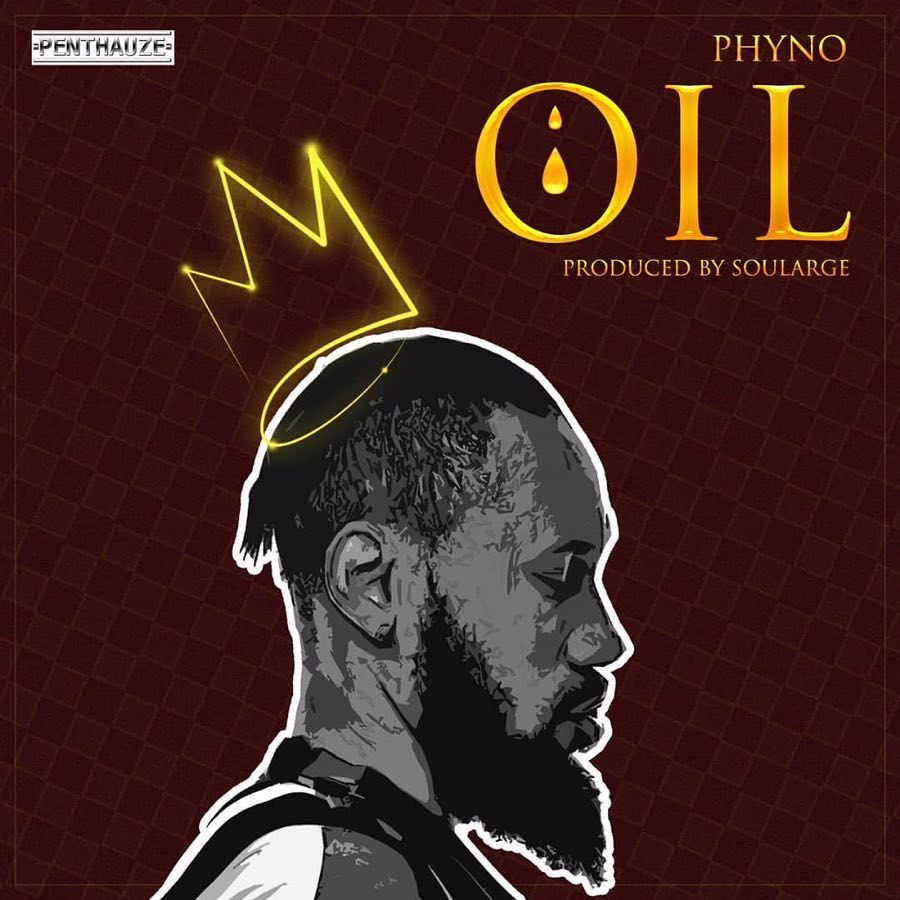 Download Phyno Oil Mp3