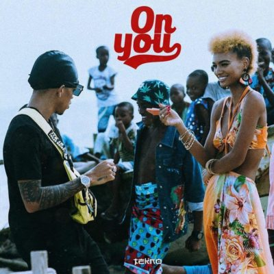 Download Mp3 Tekno On You
