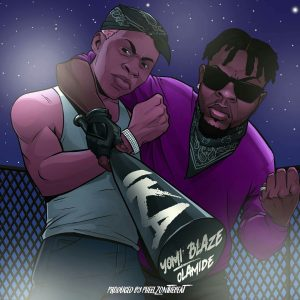 Download Yomi Blaze Ft Olamide Ika Mp3