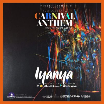 Download Iyanya Carnival Anthem Mp3