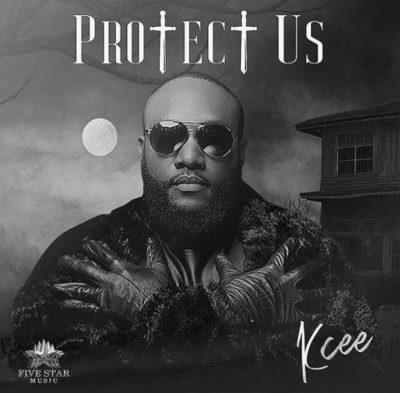 Download Kcee Protect Us Mp3