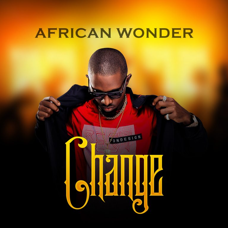 Download African Wonder Change Mp3