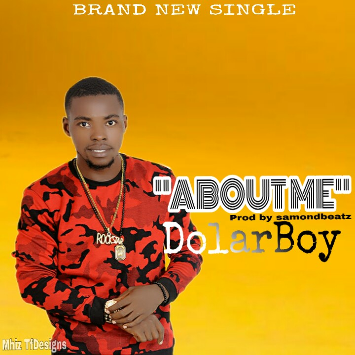 Download DolarBoy About Me Mp3