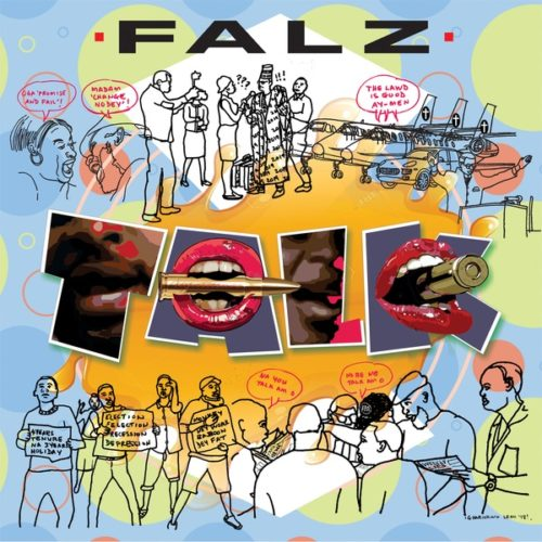 Download Falz Talk Mp3