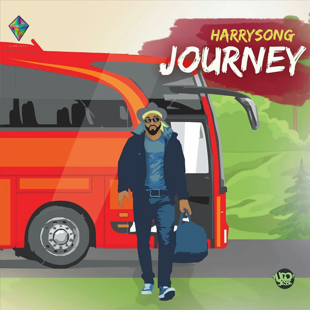Download Mp3 Harrysong Journey