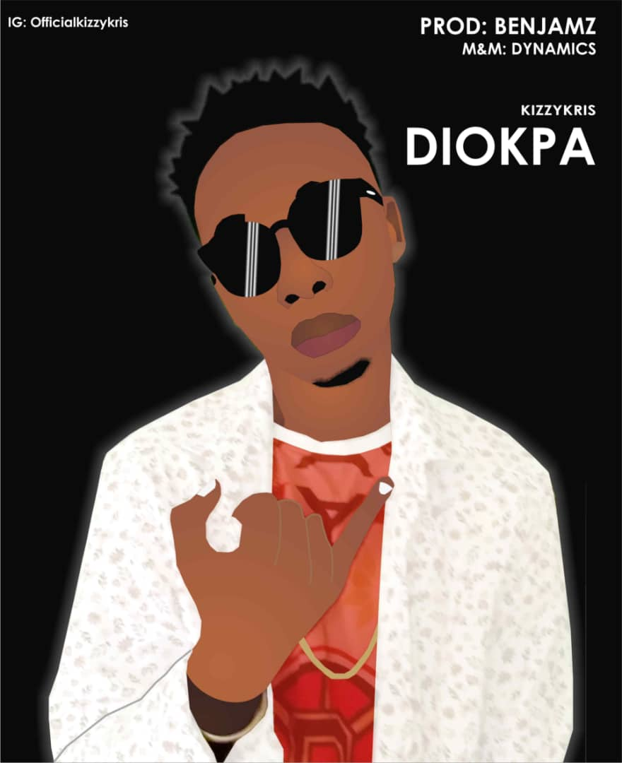 Download Kizzy Kris Diokpa Mp3 Download Audio