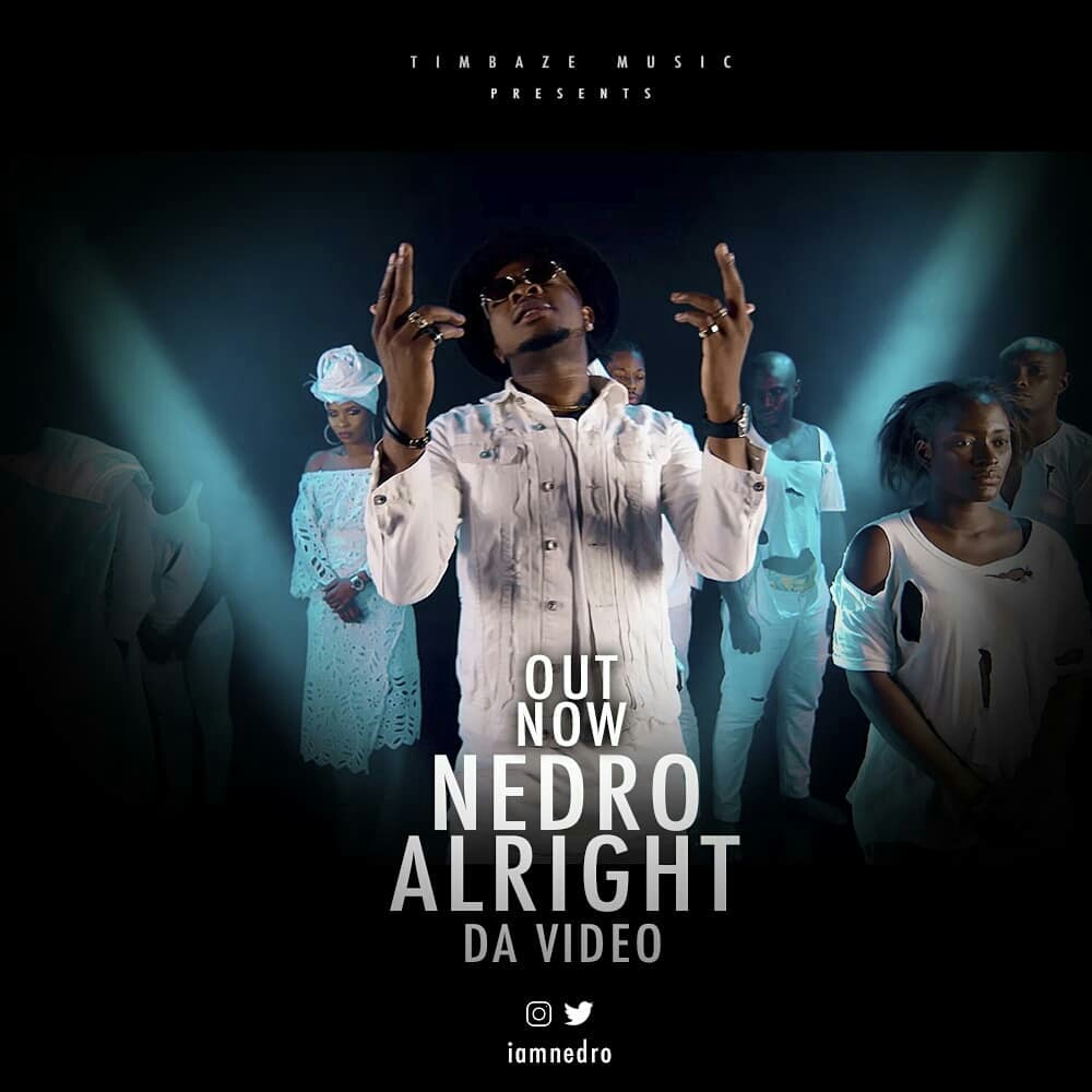 Download Video Nedro Alright Mp4 Download