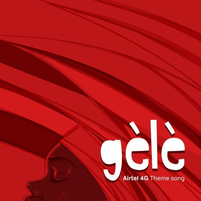 Download Teni Gele Airtel 4G Song Mp3 Download Audio