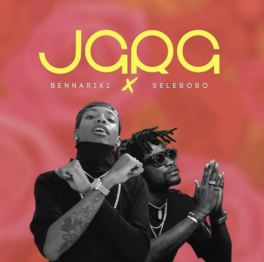 Bennariki - Jara ft selebobo Mp3