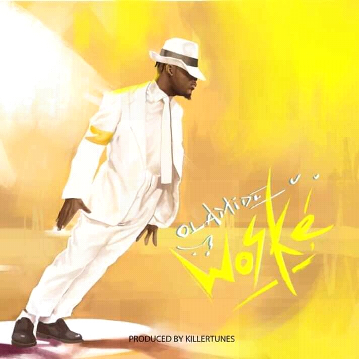 Download Olamide – Woske Mp3 Download