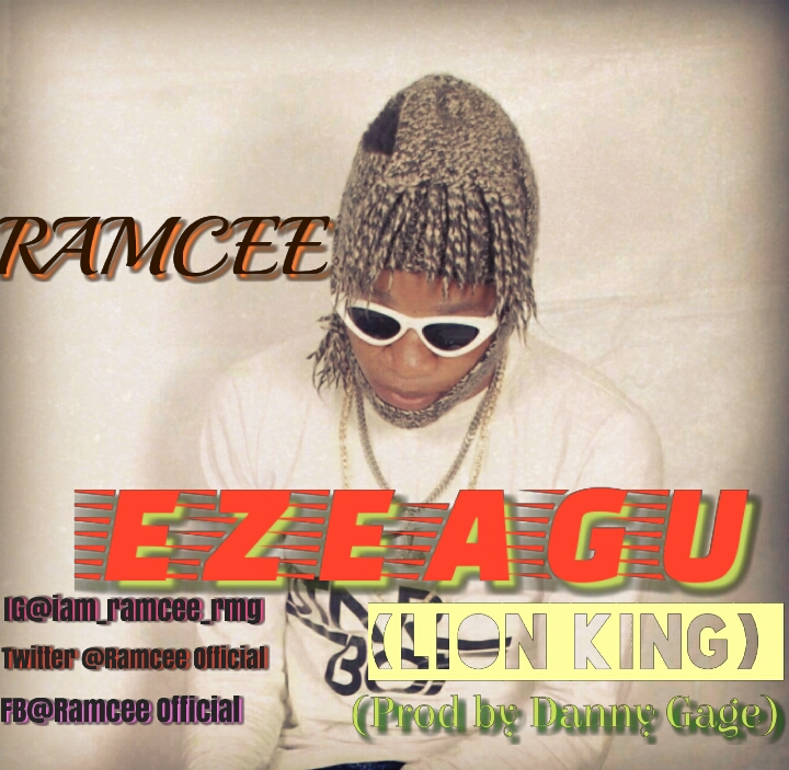 Download Ramcee Ezeagu lion king Mp3
