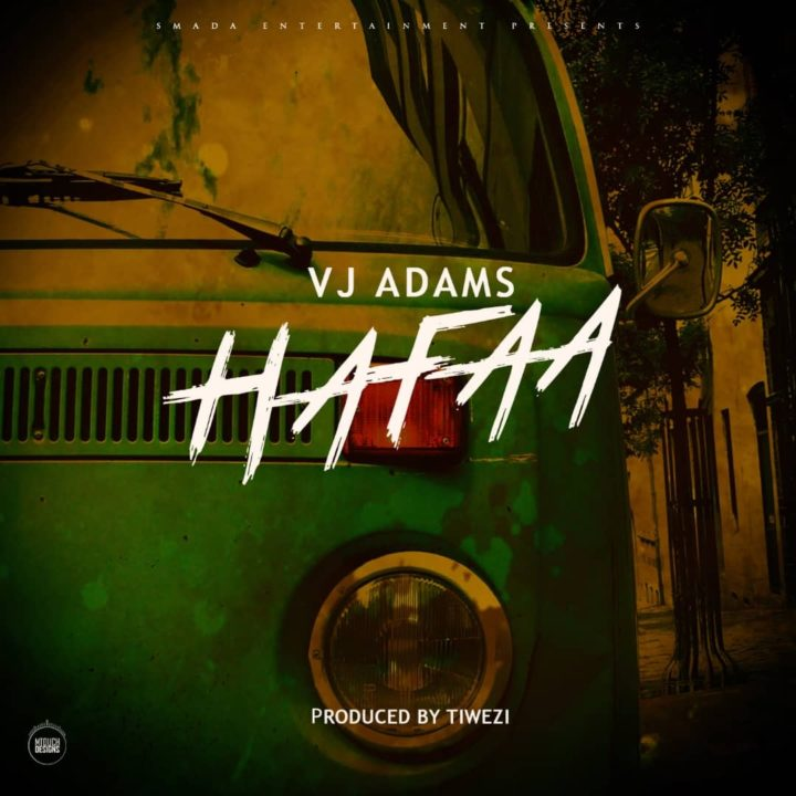Download VJ Adams Hafaa Mp3