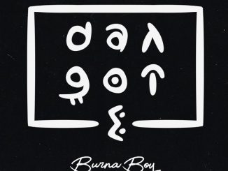 Burna Boy – Dangote Mp3 Download