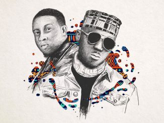DJ Spinall – What Do You See ft Kojo Funds Mp3 Download
