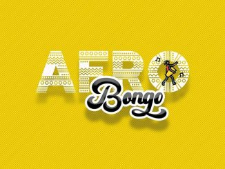 Harmonize – Afro Bongo (EP) Mp3, Zip Download