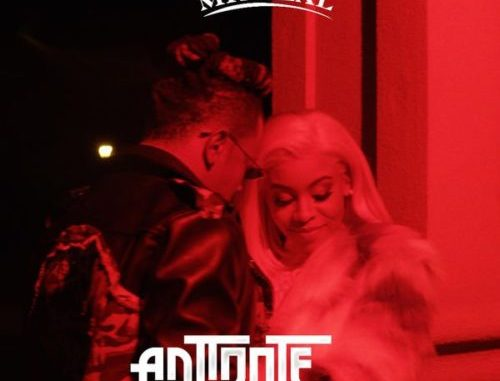 Mr Real – Antidote Mp3 Download
