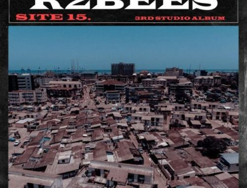 R2Bees – My Baby ft Burna Boy Mp3 Download