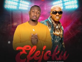 DJ Bode – Efejoku ft Zlatan Mp3 Download