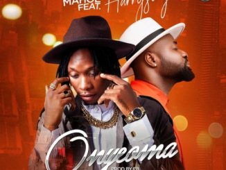 Mahoe ft Harrysong – Onyeoma Mp3 Download Audio