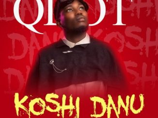 Qdot – Koshi Danu Mp3 Download Audio