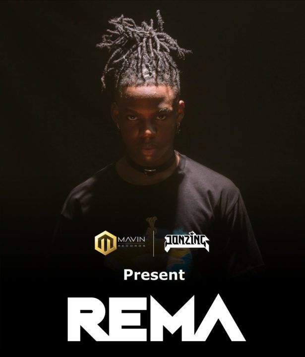 Rema – Why Mp3 Download Audio