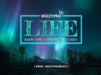 WizzyPro Life Mp3
