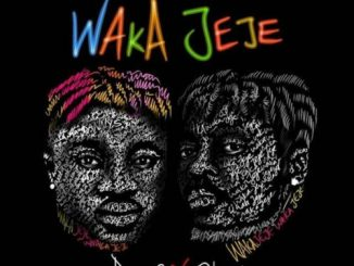 Danny S – Waka Jeje ft Olamide Mp3 Download