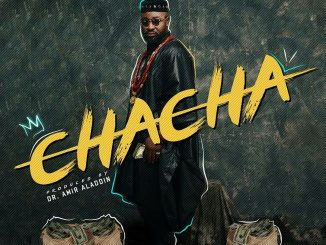 Harrysong - Chacha Mp3 Download Audio