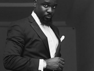Sarkodie ft Kizz Daniel – Fvck You (Cover) Mp3 Download Audio