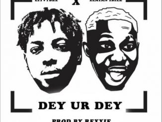 Lit Vybez - Dey Ur Dey ft Zlatan Mp3 Download Audio