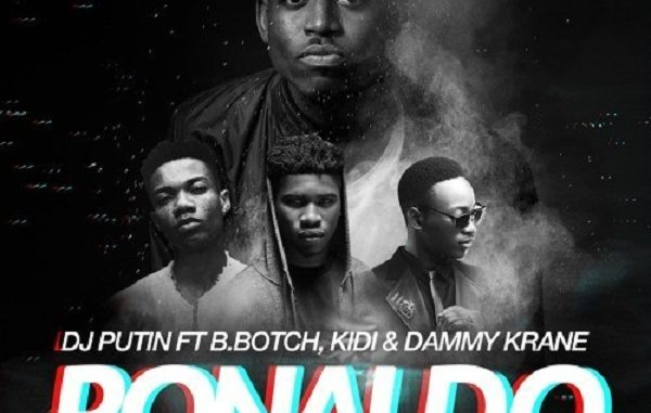 DJ Putin ft Dammy Krane