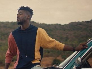 Johnny Drille – Finding Efe Video Mp4 Download