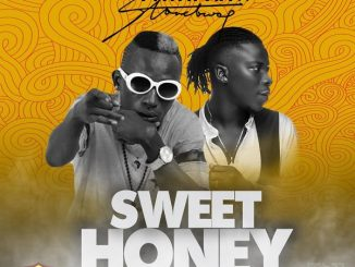 Patapaa – Sweet Honey ft Stonebwoy Mp3 Download Audio