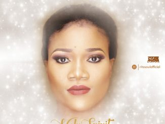 Rita Soul – Holy Spirit Mp3 Download Audio