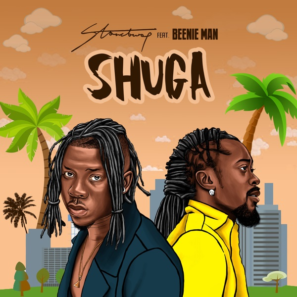 Stonebwoy – Shuga ft Beenie Man Mp3 Download Audio