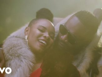 Yemi Alade – Oh My Gosh (Remix) ft Rick Ross [Video]
