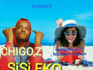 Chigo Z - Sisi Eko Mp3 Download Audio