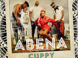 Cuppy - Arena ft Kwesi Arthur x Shaydee x Ceeza Milli Mp3 Download Audio