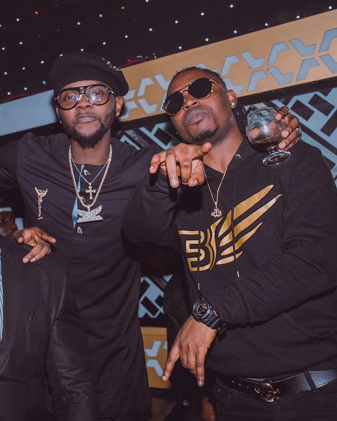 I Never Sign A Label Deal With Kizz Daniel - Demmie Vee Wrote