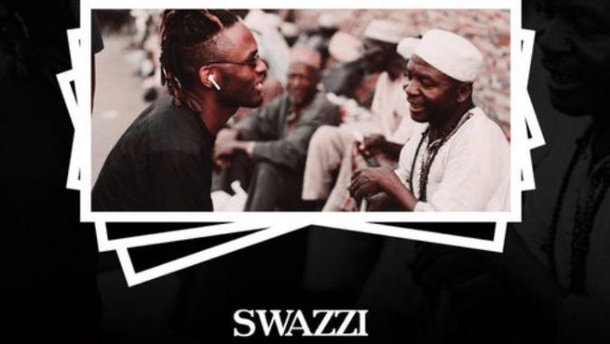 Swazzi - Do Something Mp3 Download Audio
