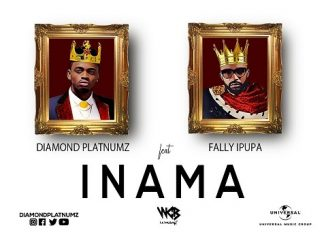 Diamond Platnumz – Inama ft Fally Ipupa Mp3 Download Audio