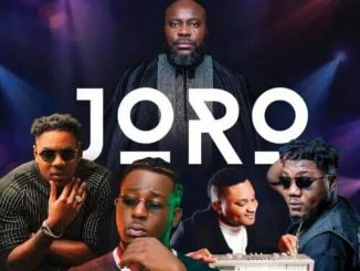 Masterkraft x Ajaeze x CDQ x Zoro – Joro Mp3 Download Audio