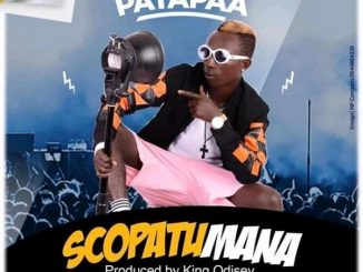 Patapaa – Scopatumana Mp3 Download Audio