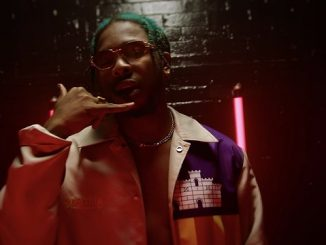 Runtown – Emotions Video Mp4 Download