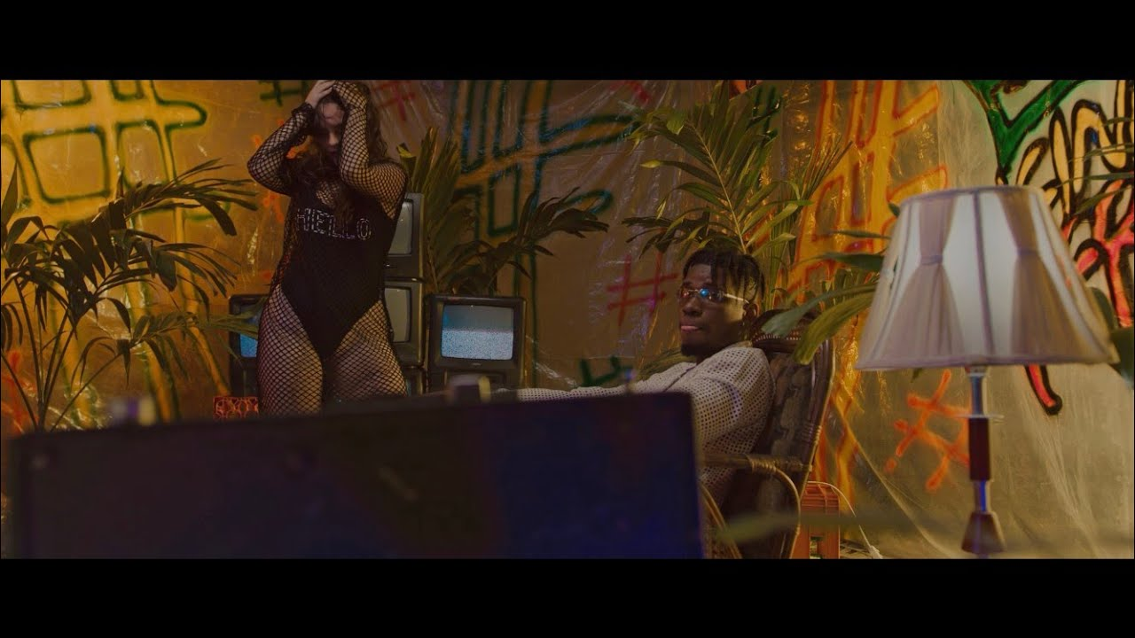 King Perryy - Murder ft Teni Video Mp4 Download