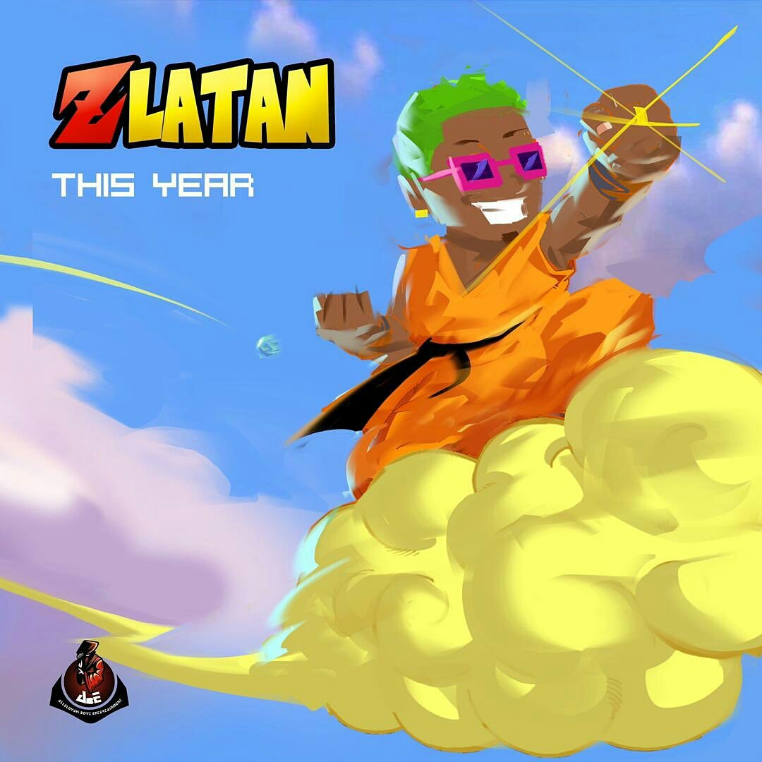 Zlatan Ibile - This Year Mp3 Download Audio
